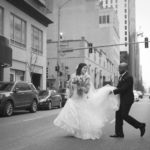 Aleen & Lateef's Multi-Cultural Winter Wedding in Chicago