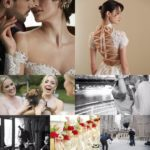 Collin Pierson Photography Instagram Takeover for Modern Luxury Weddings