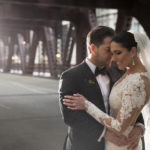 Angelica & Marc: A Chicago Winter Wedding