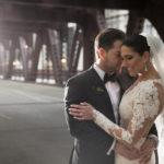 Angelica & Marc: A Chicago Winter Wedding