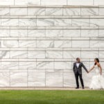 Jessica + Andre: Detroit Destination Wedding