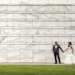 Jessica + Andre: Detroit Destination Wedding