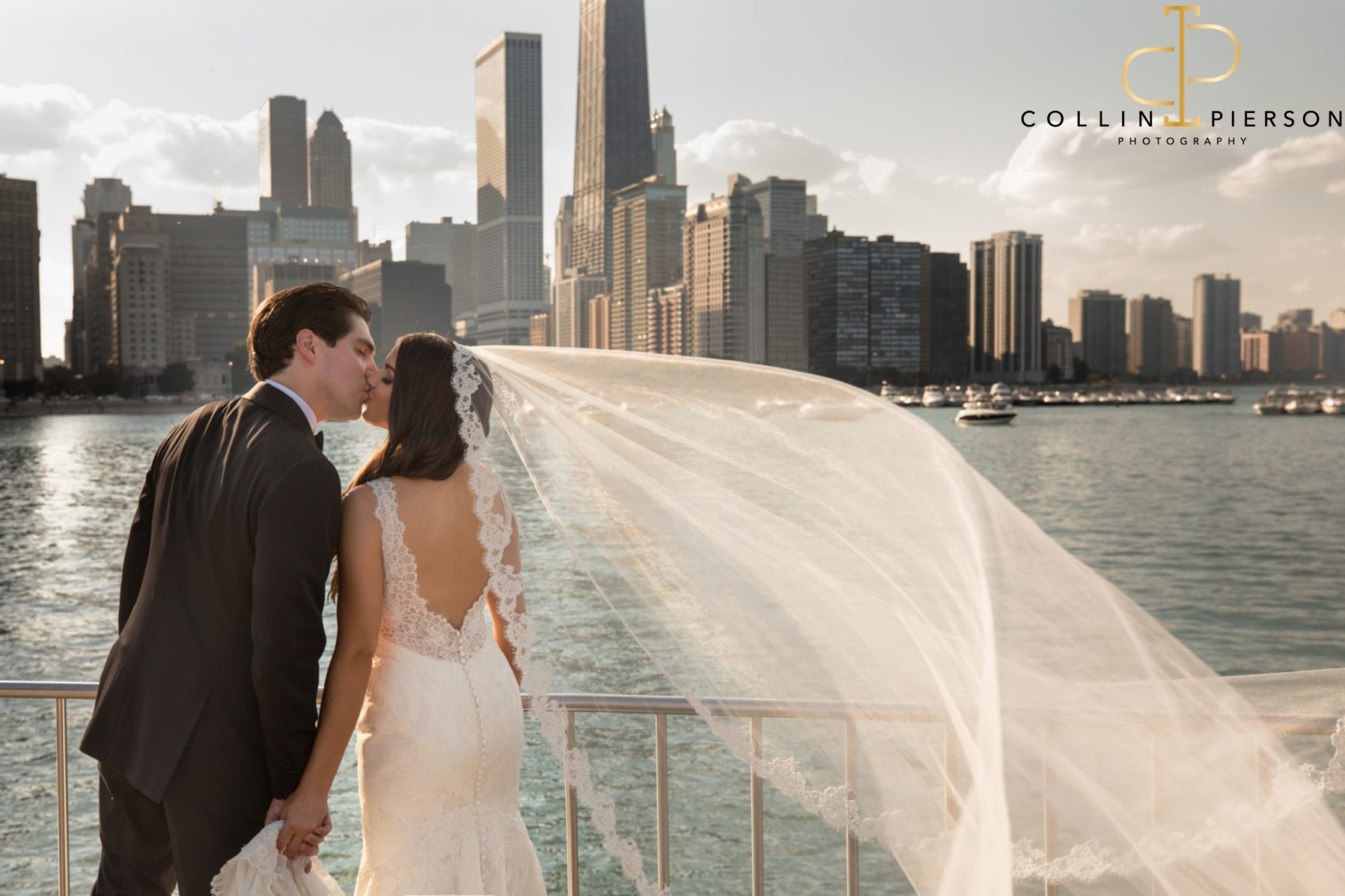 Julie + Ryan: A Knickerbocker Hotel Chicago Wedding