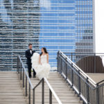 Lauren + Paul:  A Radisson Blu Aqua Chicago Wedding