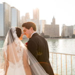 Julie + Ryan : A classic Knickerbocker Wedding
