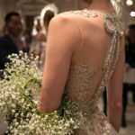 New York Bridal Fashion Week: Reem Acra
