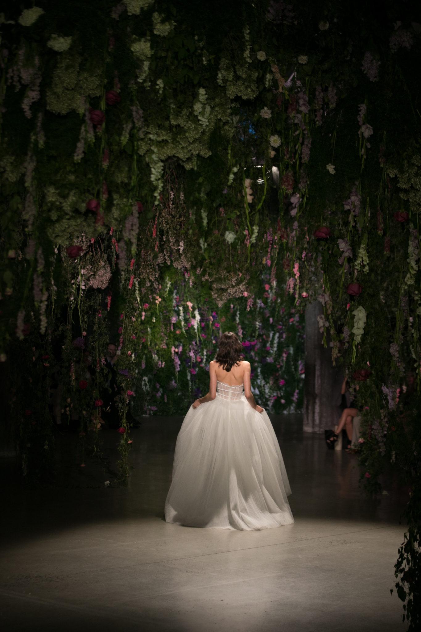 New York Bridal Fashion Week: Galia LaHav