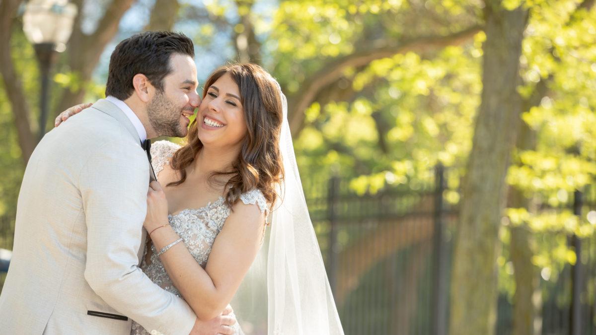 Andrea & Nick: Ritz Carlton Chicago Wedding